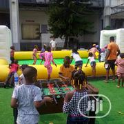 Swimming Soccer And Table Soccer   Party, Catering & Event Services for sale in Lagos State