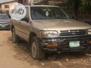 Nissan Pathfinder 1999 Gold   Cars for sale in Lagos State, Gbagada