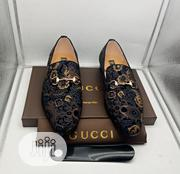 Gucci Floral Prints Shoes | Shoes for sale in Lagos State, Surulere