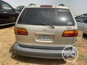 Toyota Sienna 2004 LE FWD (3.3L V6 5A) Gray | Cars for sale in Abuja (FCT) State, Gwarinpa