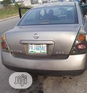 Nissan Altima 2003 Automatic Gray | Cars for sale in Rivers State, Port-Harcourt