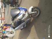 Honda 2012 Gray | Motorcycles & Scooters for sale in Lagos State, Surulere