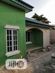 A Nice 4 Bedroom Detached Bungalow For Rent At Ikota Villa | Houses & Apartments For Rent for sale in Lagos State, Ajah