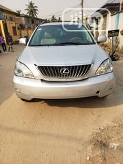 Lexus RX 2009 Silver | Cars for sale in Lagos State, Ikeja