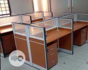 New 4-Seater Office Workstation Table | Furniture for sale in Lagos State, Magodo