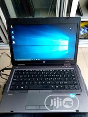 Laptop HP 4GB Intel Core i5 HDD 350GB | Laptops & Computers for sale in Lagos State, Ikeja