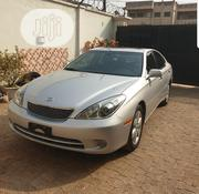 Lexus ES 2005 330 Silver | Cars for sale in Osun State, Ife