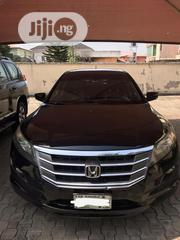 Honda Accord CrossTour EX-L AWD 2011 Black | Cars for sale in Lagos State, Victoria Island
