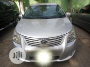 Toyota Avensis 2.0 Advanced Automatic 2009 Silver | Cars for sale in Abuja (FCT) State, Garki 2