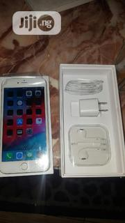 Apple iPhone 6s Plus 16 GB White | Mobile Phones for sale in Rivers State, Port-Harcourt