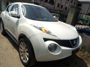 Nissan Juke 2012 White | Cars for sale in Lagos State, Isolo