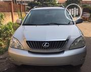 Lexus RX 2009 350 AWD Silver   Cars for sale in Lagos State, Ikeja