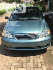 Toyota Corolla 2007 Green | Cars for sale in Lagos State, Ikeja