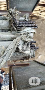 Connection Of Tie Rod And Nut / Walser | Manufacturing Materials & Tools for sale in Lagos State, Orile