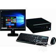 New Desktop Computer HP EliteDesk 800 8GB Intel Core i5 HDD 1T | Laptops & Computers for sale in Lagos State, Ikeja
