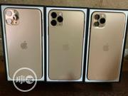 New Apple iPhone 11 Pro Max 64 GB Gold   Mobile Phones for sale in Lagos State, Ikeja