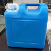 Distilled Water 10L Gallon | Manufacturing Materials & Tools for sale in Lagos State, Isolo