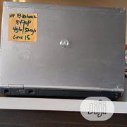 Laptop HP EliteBook 8470P 4GB Intel Core i5 HDD 500GB | Laptops & Computers for sale in Abuja (FCT) State, Nyanya