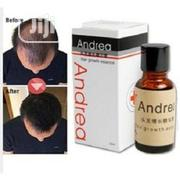 Andrea Fastest Amasing Hair/Beard Growing Oil 20ml | Hair Beauty for sale in Lagos State, Ikeja