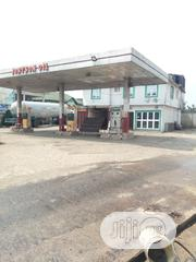 Filling Station With 6pump And Busy Area In East West Port Harcourt | Commercial Property For Rent for sale in Rivers State, Port-Harcourt