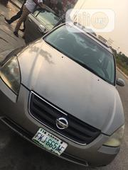 Nissan Altima 2002 Gray | Cars for sale in Rivers State, Port-Harcourt