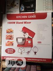 5litres Stand Mixer Best Quality | Kitchen Appliances for sale in Lagos State, Ojo