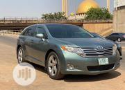 Toyota Venza 2010 | Cars for sale in Abuja (FCT) State, Central Business District