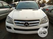 Mercedes-Benz GL Class 2008 GL 450 White | Cars for sale in Lagos State, Alimosho