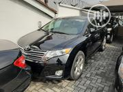 Toyota Venza 2010 V6 Black | Cars for sale in Lagos State, Surulere