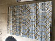 Grey With Gold Design Turkey Center Rugs | Home Accessories for sale in Lagos State, Lagos Island