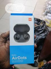 MI Redmi Airdot Earbud. | Accessories for Mobile Phones & Tablets for sale in Lagos State, Ikeja