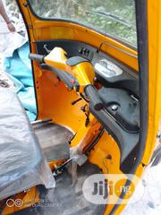New Piaggio 2018 Yellow   Motorcycles & Scooters for sale in Abia State, Aba North