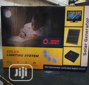 Unique Solar Lighting System | Solar Energy for sale in Lagos State, Ojo