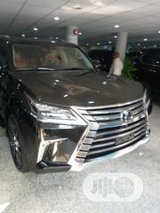 New Lexus LX 2019 Black | Cars for sale in Lagos State, Victoria Island