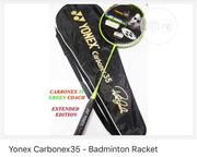 Carbonex Badminton Racket | Sports Equipment for sale in Lagos State, Ikoyi