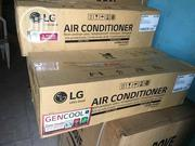 LG Air Conditioner, 1.5hp | Home Appliances for sale in Rivers State, Port-Harcourt