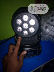 Seven Eye Beam Light   Stage Lighting & Effects for sale in Lagos State, Ojo