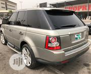 Land Rover Range Rover Sport 2011 Silver | Cars for sale in Lagos State, Lekki Phase 1
