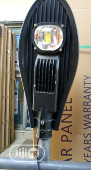 Original Quality All-In-One Solar Street-Light 50watts   Solar Energy for sale in Lagos State, Ojo