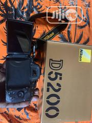 New Nikon D5200 | Photo & Video Cameras for sale in Ogun State, Abeokuta South