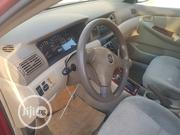 Toyota Corolla 2005 CE Red | Cars for sale in Niger State, Minna