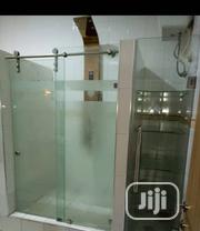 Aluminum Glass Door | Doors for sale in Abuja (FCT) State, Asokoro