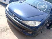 Peugeot 206 CC 2003 Blue | Cars for sale in Niger State, Minna