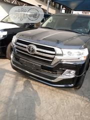 New Toyota Land Cruiser 2019 Black | Cars for sale in Lagos State, Victoria Island