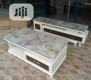 TV Stand And The Center Table | Furniture for sale in Lagos State, Lekki Phase 1