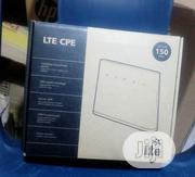 Huawei LTE CPE Router | Networking Products for sale in Lagos State, Ikoyi