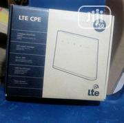 Huawei LTE CPE Router | Networking Products for sale in Lagos State, Victoria Island