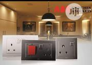 ABB Switches And Sockets   Electrical Equipments for sale in Abuja (FCT) State, Wuye