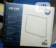 Huawei LTE CPE Router | Networking Products for sale in Lagos State, Lagos Island