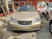 Lexus ES 2007 Gold | Cars for sale in Lagos State, Surulere
